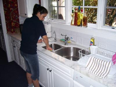 Privat Rengøring tilbydes i Gladsaxe. Rengøring af private hjem til gode priser.
